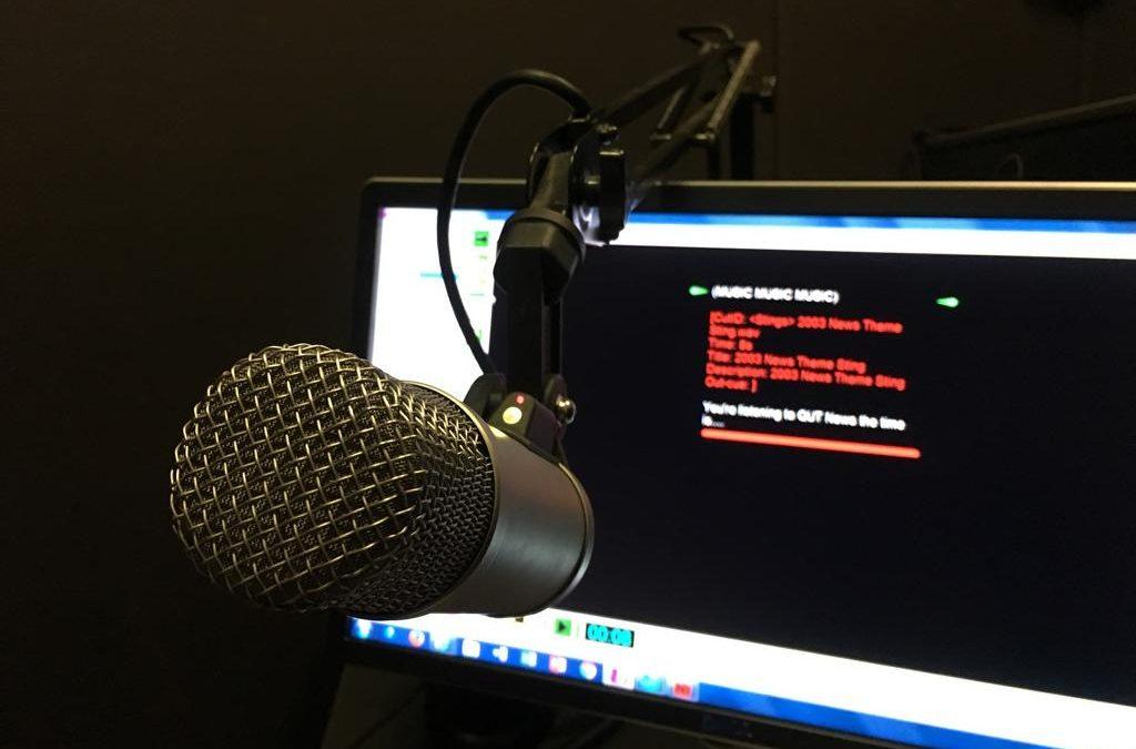 Wie kam ich zum Radio – Teil 1
